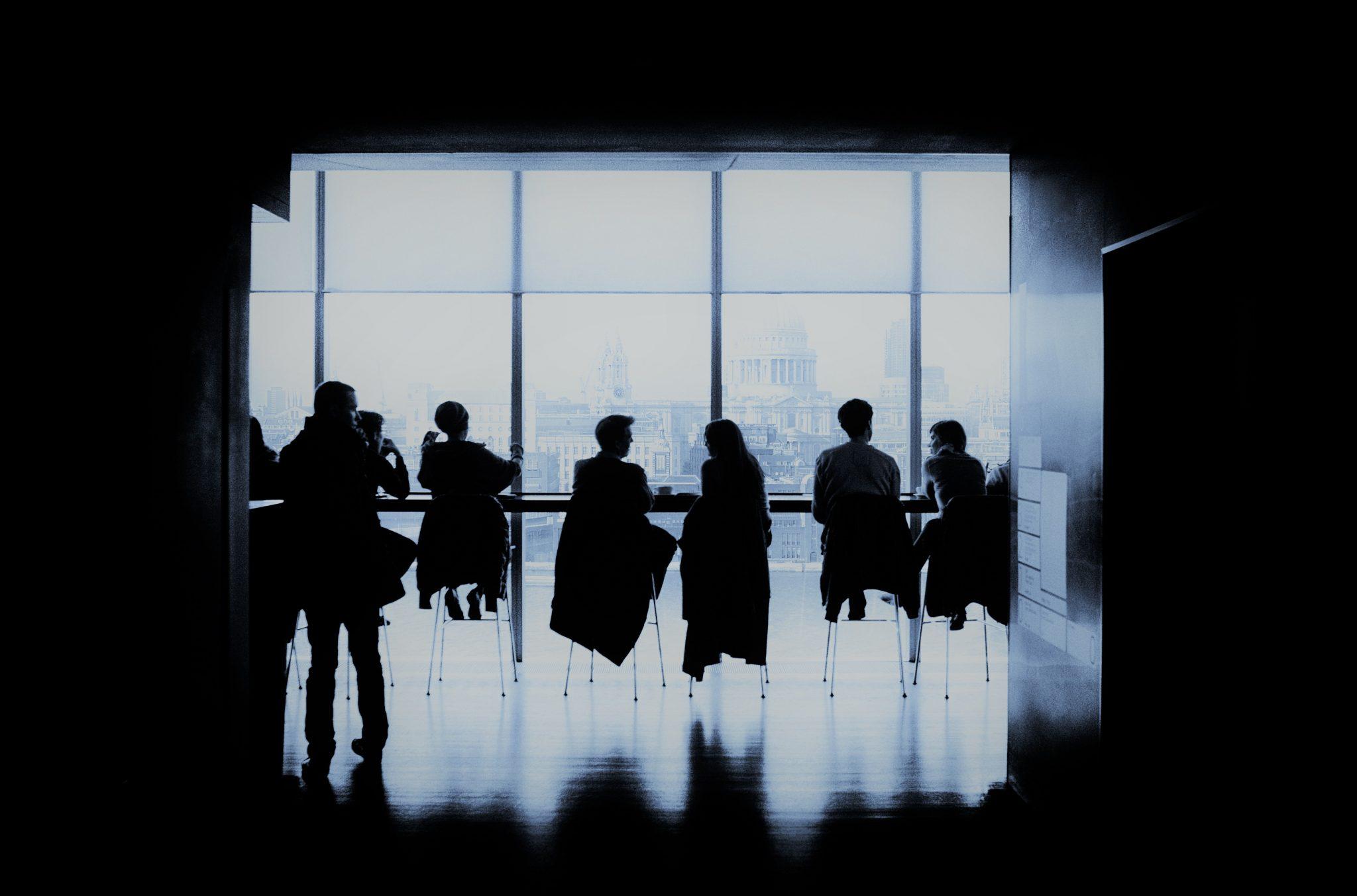 Vergaderen #2024 - INTER4Collaboration