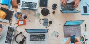 Samenwerken met Zoom en Microsoft Teams